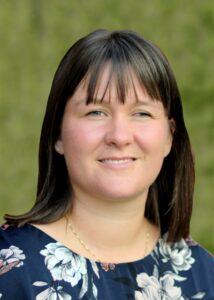 Louise Wørmer Salgsassistent